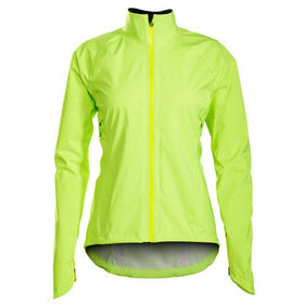 Bontrager Vella Stormshell Womens Jacket - Cycles Galleria Melbourne