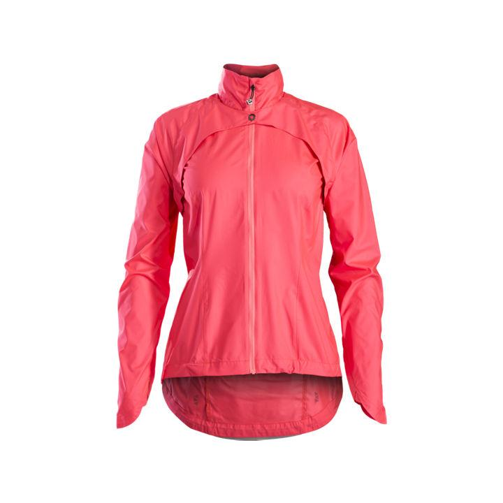 Bontrager Vella Convertible Windshell Jacket - Cycles Galleria Melbourne