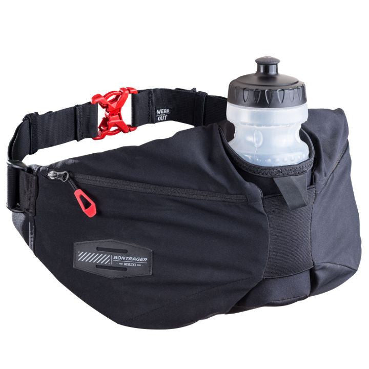 Bontrager Rapid Pack - Cycles Galleria Melbourne