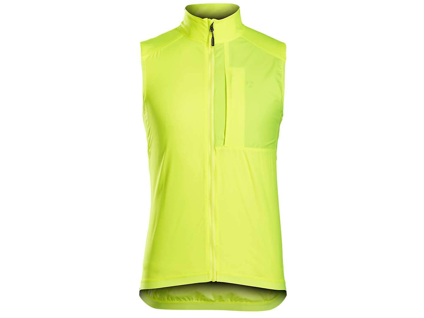 Bontrager Circuit Windshell Vest - Cycles Galleria Melbourne