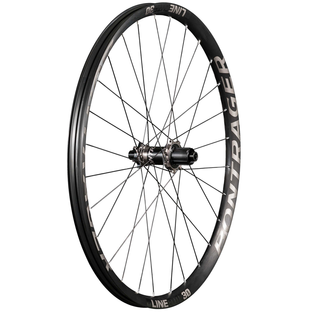 Bontrager Line Elite 30 Boost Wheels - Cycles Galleria Melbourne