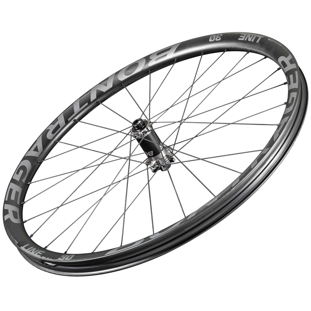Bontrager Line Pro 30 Carbon Boost Wheels - Cycles Galleria Melbourne
