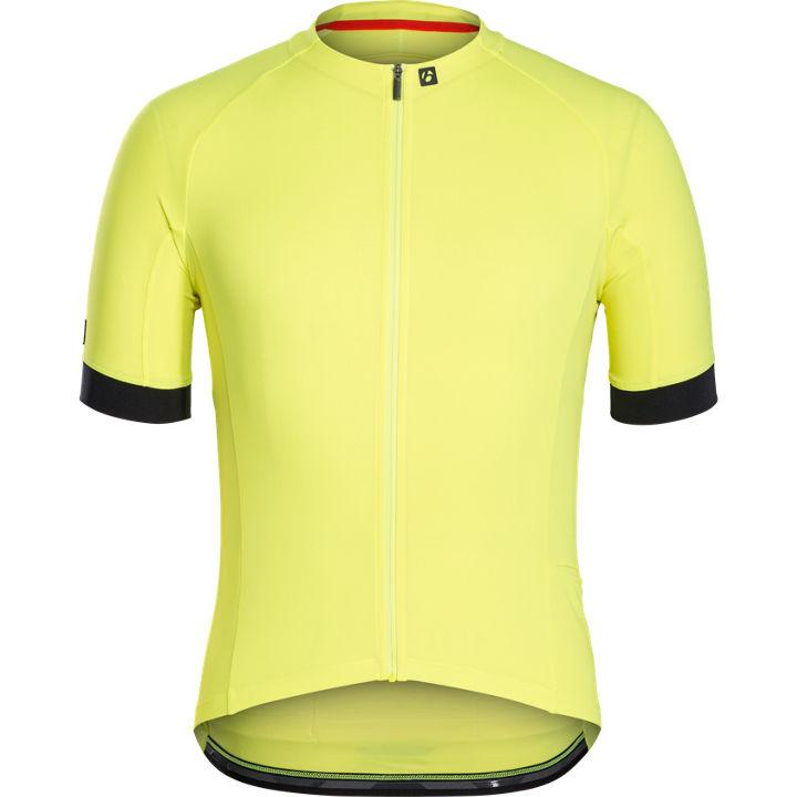 46944630e Bontrager Circuit Cycling Jersey - Cycles Galleria