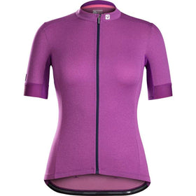 Bontrager Meraj Women's Cycling Jersey - Cycles Galleria Melbourne