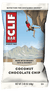 Clif Bar - Coconut Choc Chip - Cycles Galleria Melbourne
