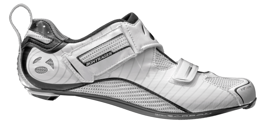 Bontrager Hilo RXL Triathlon Shoe - CLOSEOUT