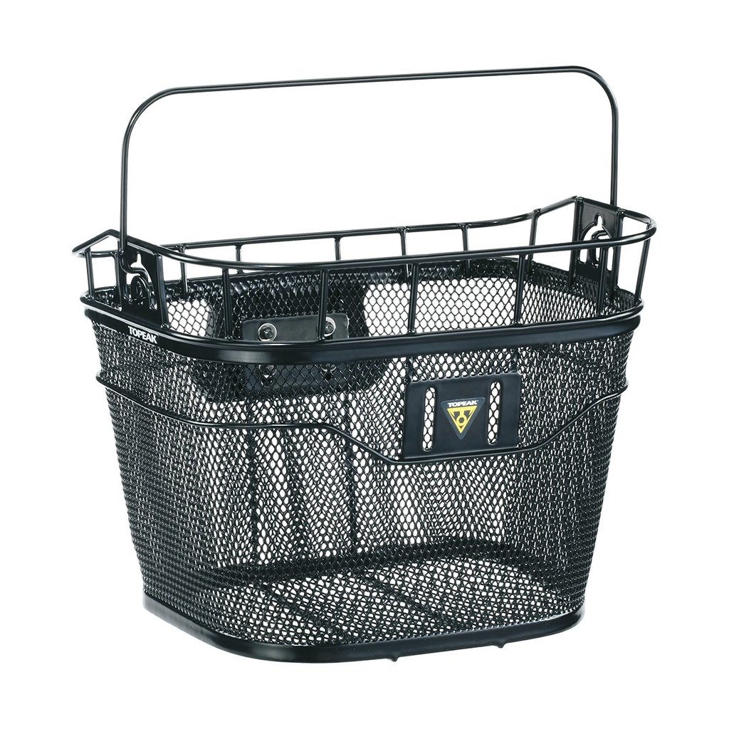 Topeak Basket Front - Cycles Galleria