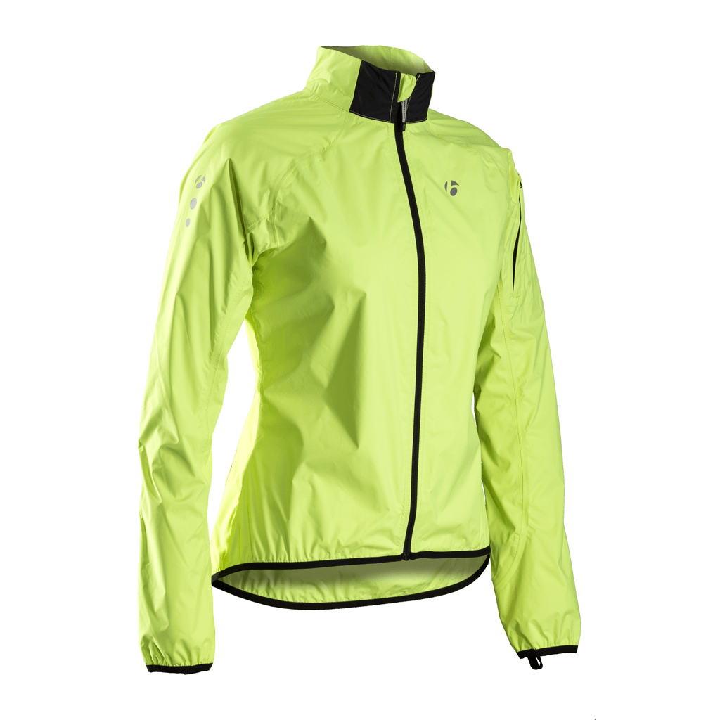 Bontrager Race Stormshell Women's Jacket - CLOSEOUT - Cycles Galleria Melbourne