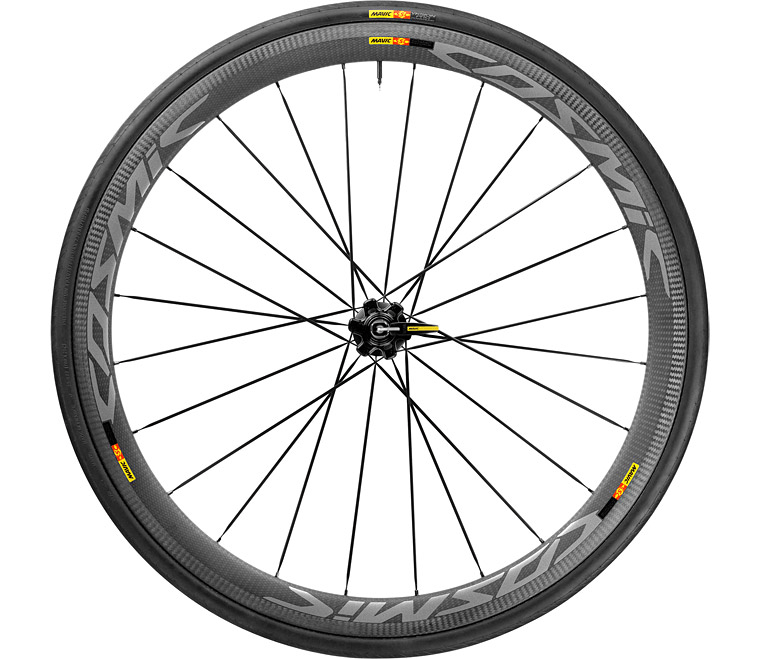 MAVIC COSMIC PRO CARBONE SL 2017 Pair - Cycles Galleria Melbourne