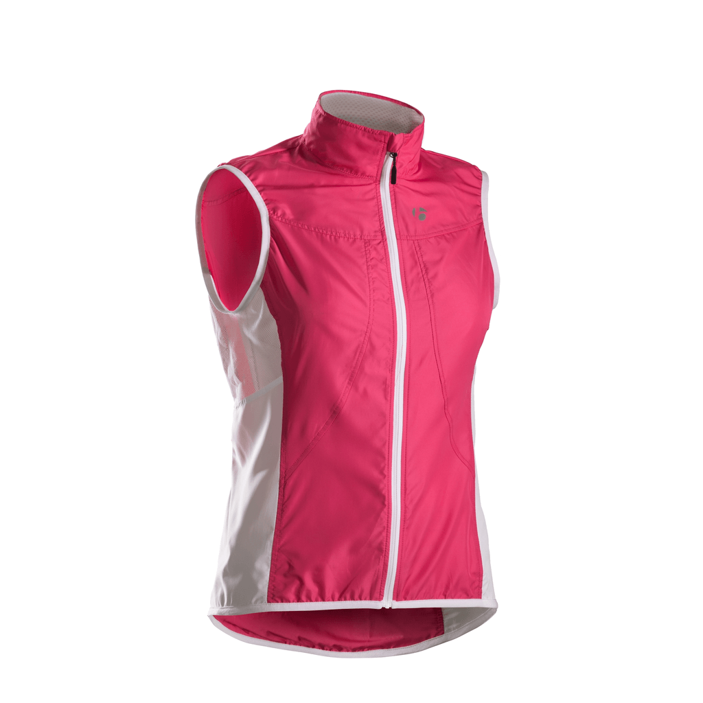 Bontrager Race Windshell Women's Vest - CLOSEOUT - Cycles Galleria Melbourne