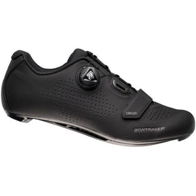Bontrager Circuit Road Shoes - Cycles Galleria Melbourne