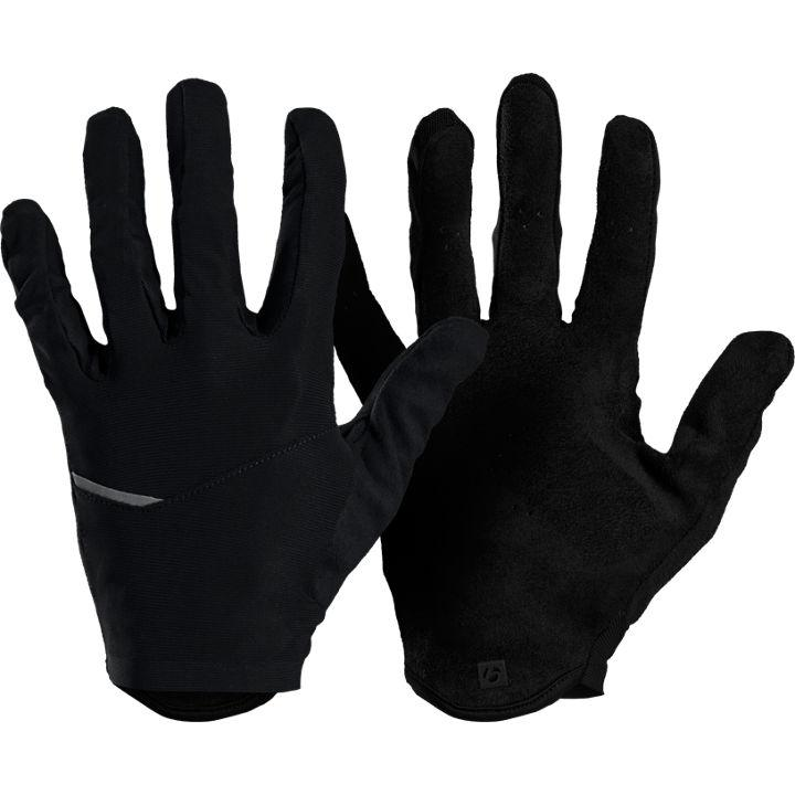 Bontrager Velocis Full Finger Cycling Glove - Cycles Galleria Melbourne