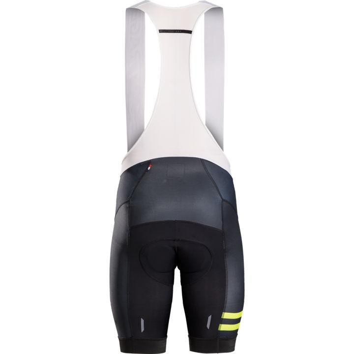 ed8eafe14c63e Bontrager Circuit LTD Bib Cycling Short - Cycles Galleria