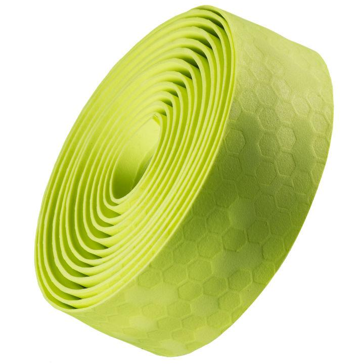 Bontrager Handlebar Tape GelCork Visibility Yellow