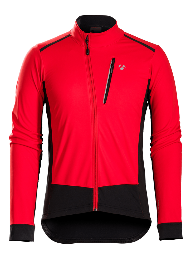 Bontrager Velocis S1 Softshell Jacket - CLOSEOUT - Cycles Galleria Melbourne