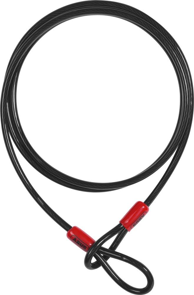 Abus Cobra Cable - 220cm - Cycles Galleria Melbourne
