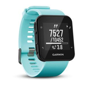 Garmin Forerunner 35 Watch Frost Blue