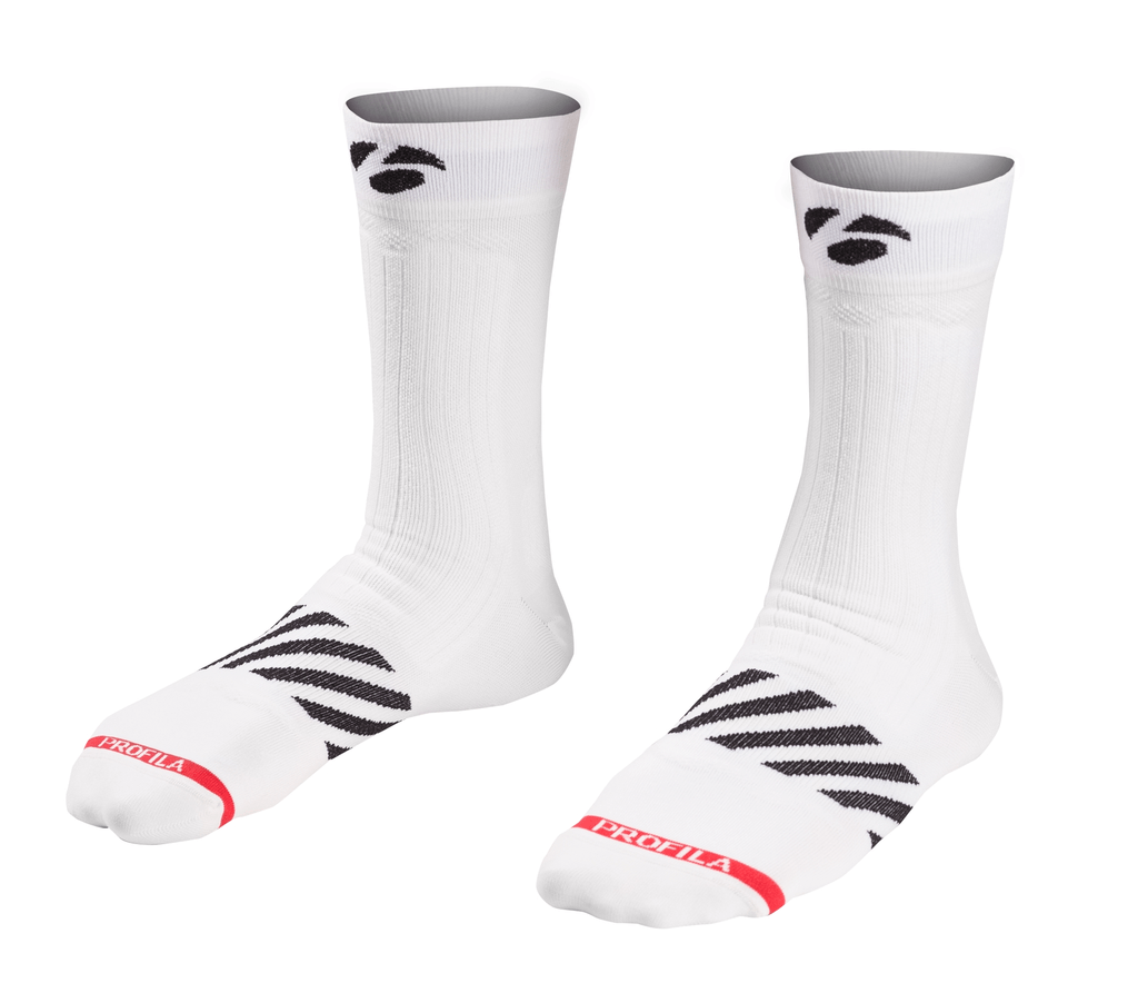 "Bontrager Velocis 5"""" Sock - Cycles Galleria Melbourne"
