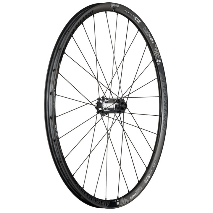 Bontrager Wheel Front Rhythm Pro 27.5 TLR Disc 5/15 Carbon - Cycles Galleria Melbourne