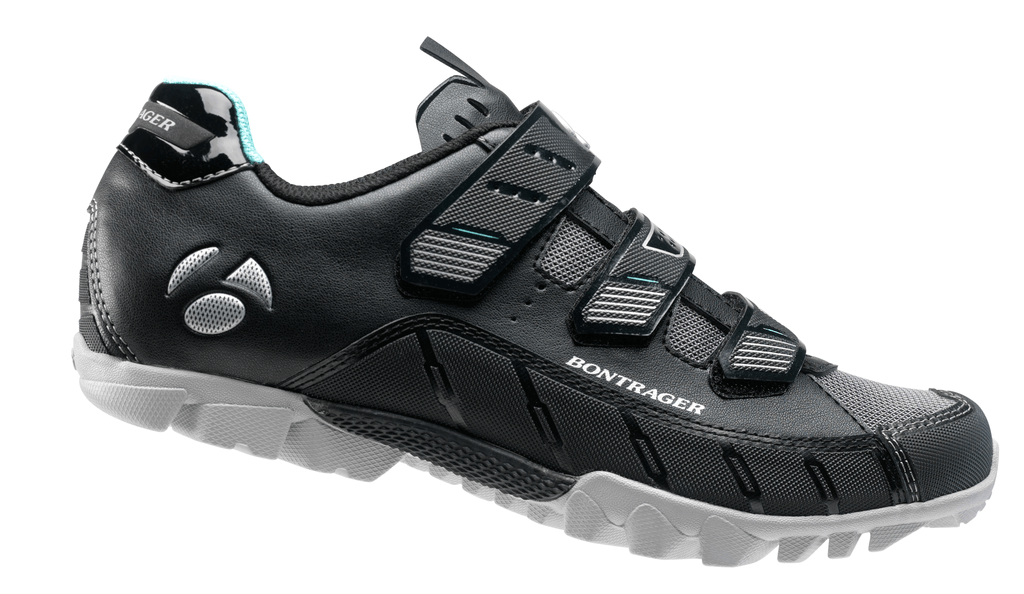 Bontrager Evoke Women's Mountain Shoe - CLOSEOUT - Cycles Galleria Melbourne