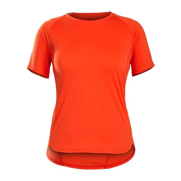 Bontrager Kalia Women's Tech Tee - Cycles Galleria Melbourne
