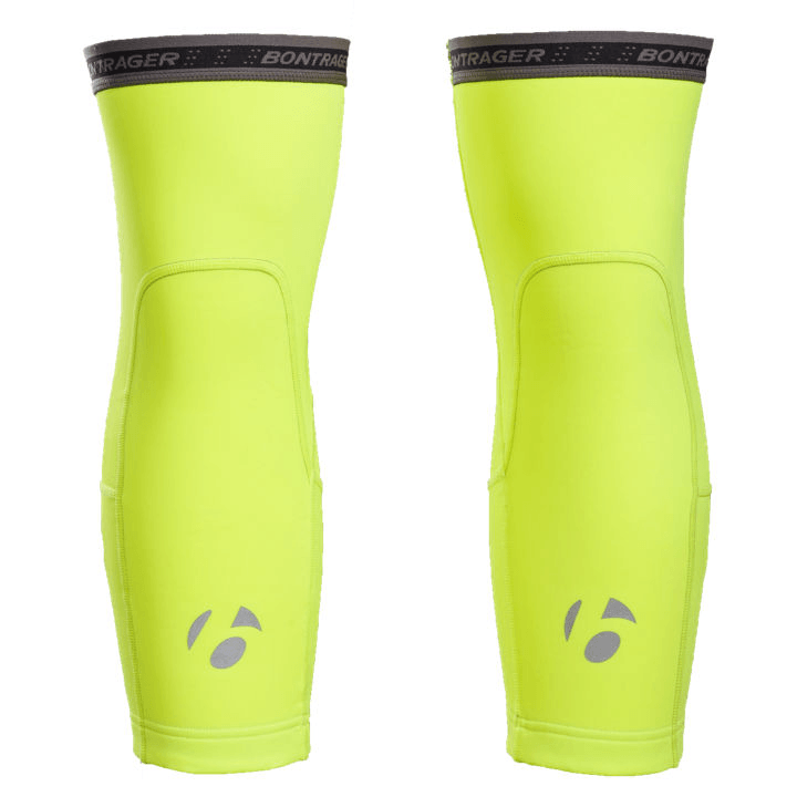 Bontrager Visibility Thermal Knee Warmer - Cycles Galleria Melbourne