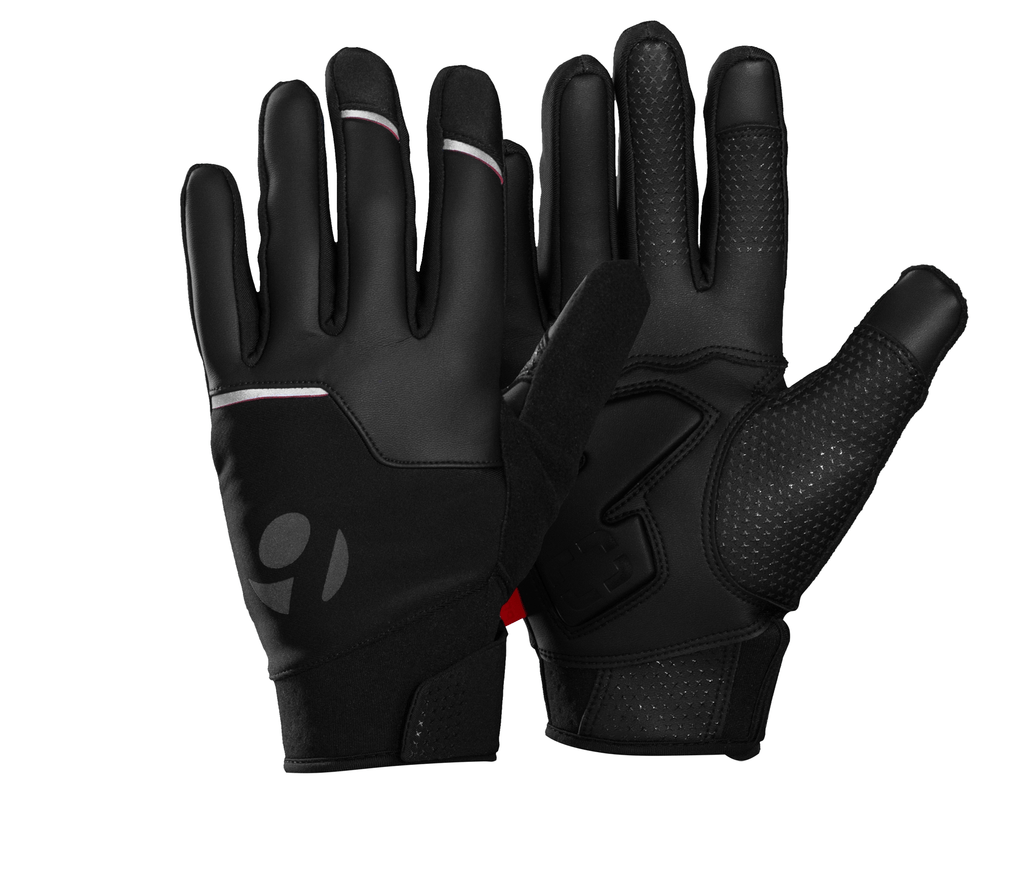 Bontrager Velocis Windshell Glove - Cycles Galleria Melbourne