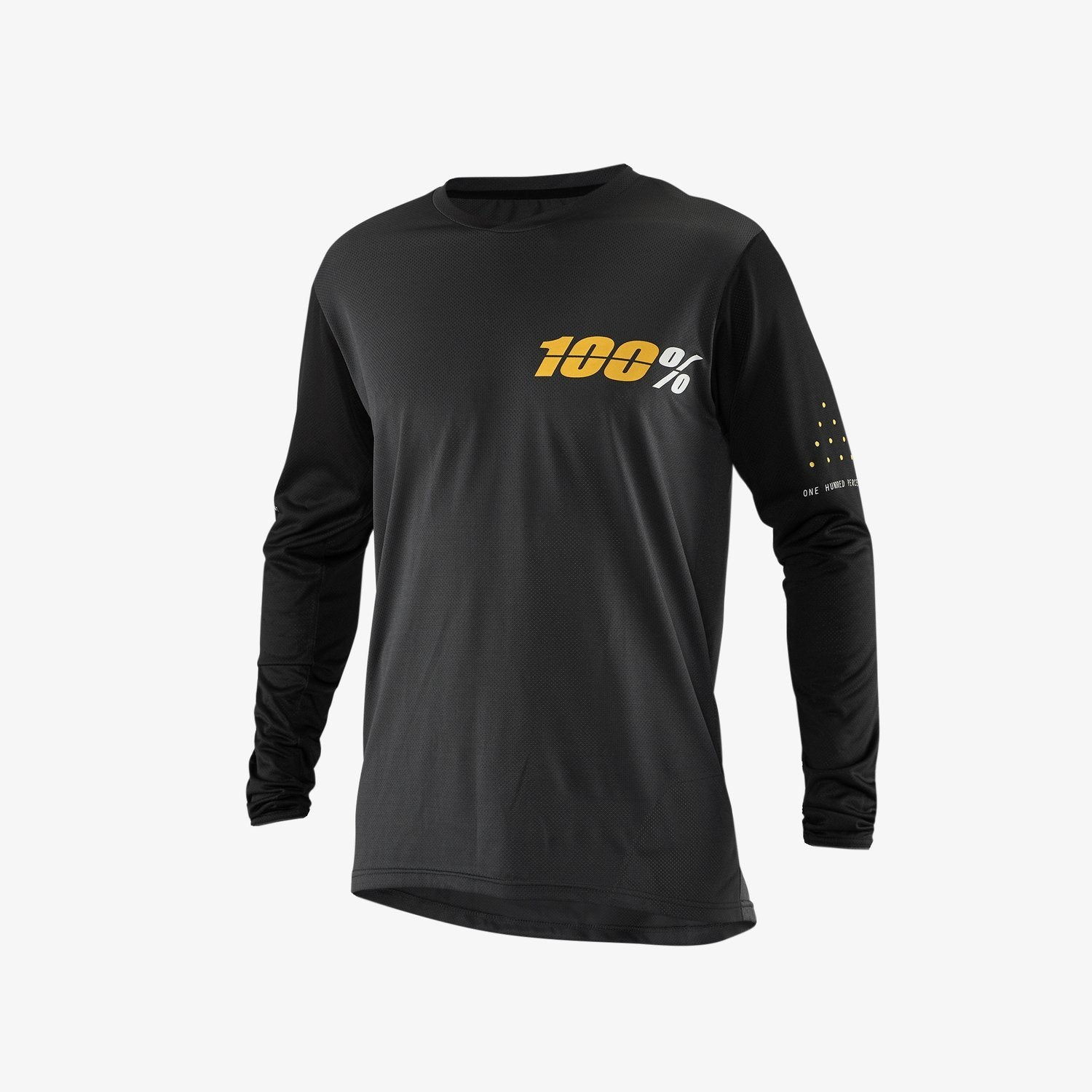 100% Ridecamp Long Sleeve Jersey - Cycles Galleria Melbourne