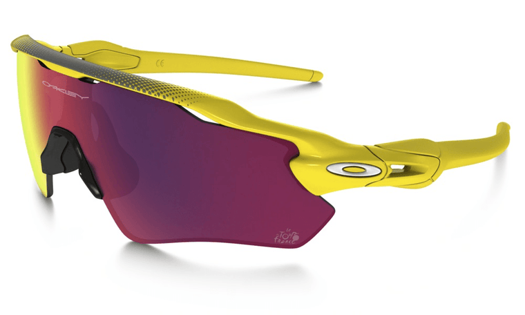 Oakley Radar EV Path Glasses w/ Prizm Road Lens