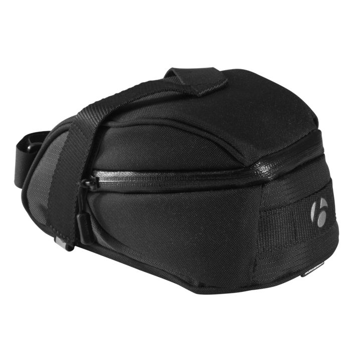 Bontrager Bag Seat Pack Pro Large Black - Cycles Galleria Melbourne