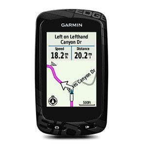 Garmin Edge 810 Performance & Mapping Bundle (AUS/NZ Topo Mapping)
