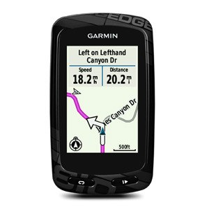 Garmin Edge 810 Performance & Mapping Bundle (AUS/NZ Topo Mapping) - Cycles Galleria Melbourne