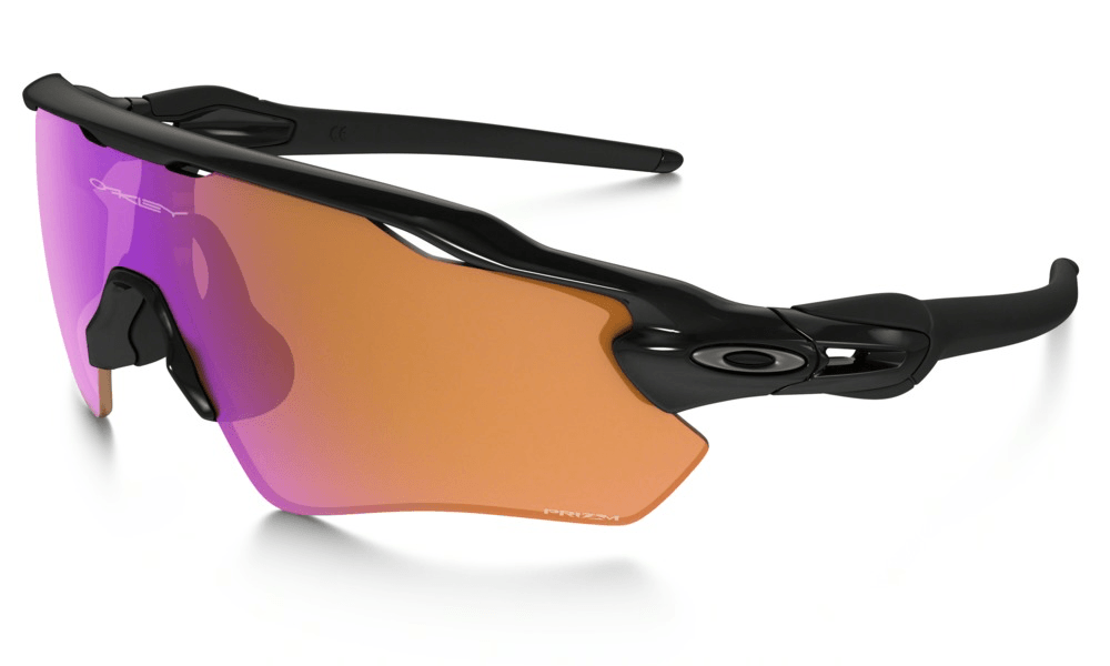Oakley Radar EV Path Glasses w/ Prizm Trail Lens - Cycles Galleria Melbourne