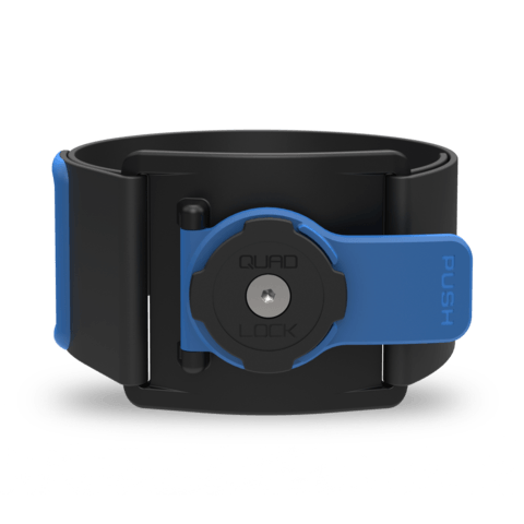 QuadLock Sports Armband - Cycles Galleria Melbourne