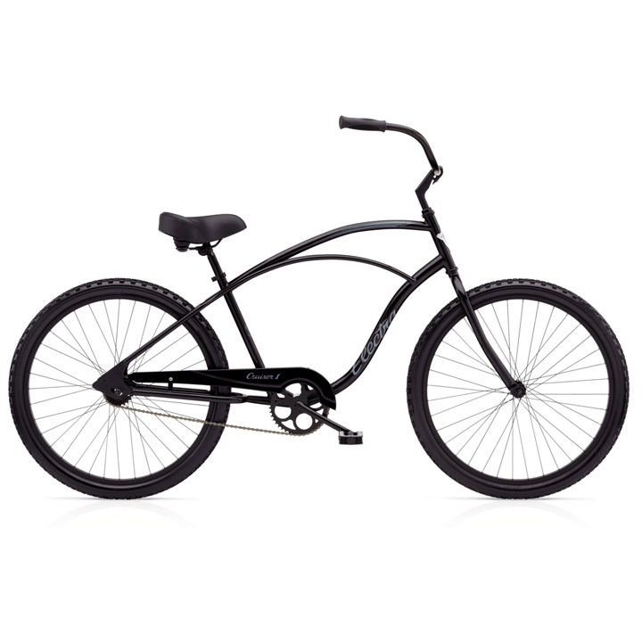 ELECTRA Cruiser 1 24in Men's2017 - Cycles Galleria Melbourne