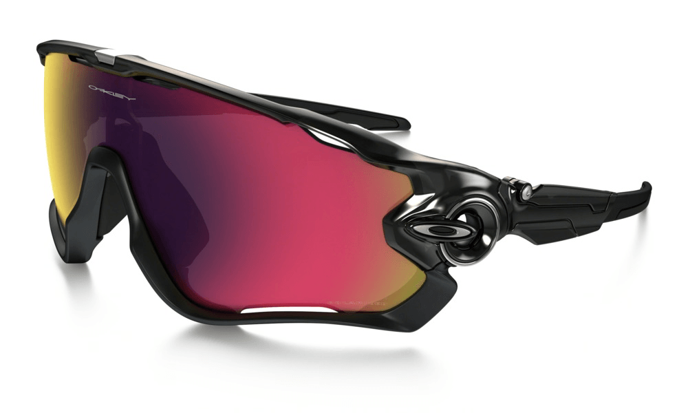 5ed10dbc0c OAKLEY Jawbreaker Atomic Orange w  FireIrdPolar - Cycles Galleria