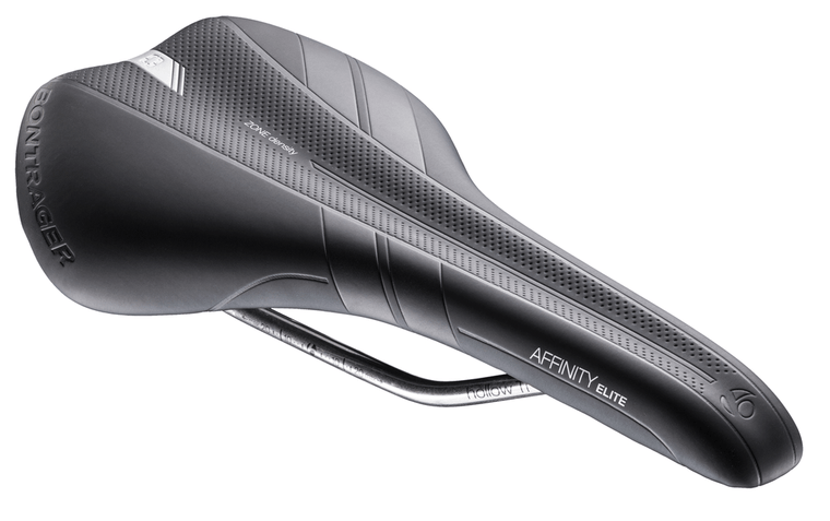 Bontrager Affinity Elite Saddle - Cycles Galleria Melbourne