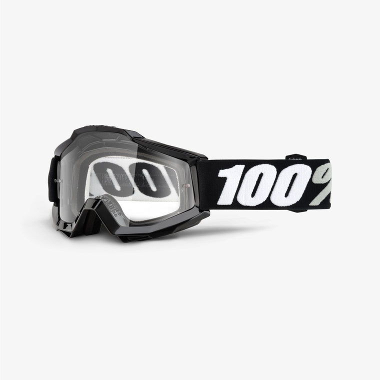 100% Accuri Goggles - Clear Lens