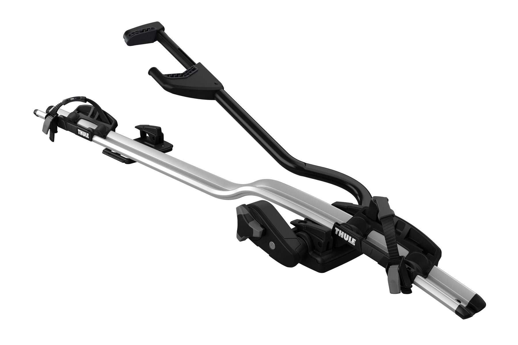 THULE PRORIDE SILVER Accessory - Car Rack Cycles Galleria