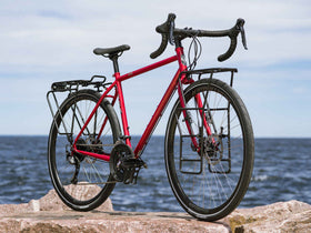 Trek 520 Disc 2021 - Cycles Galleria Melbourne