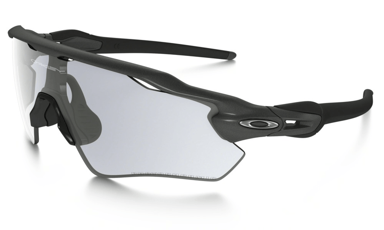 Oakley Radar EV Path Glasses w/ Photochromic Lens