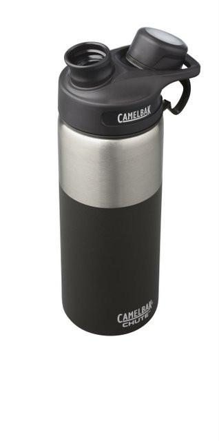 Camelbak Chute Vacuum Insulated .6L - Jet Black