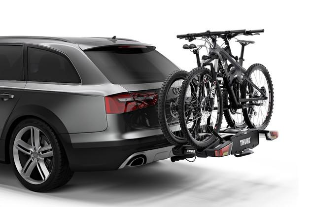 Thule 933 EasyFold XT 2 Bike Carrier