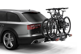 Thule 933 EasyFold XT 2 Bike Carrier - Cycles Galleria Melbourne