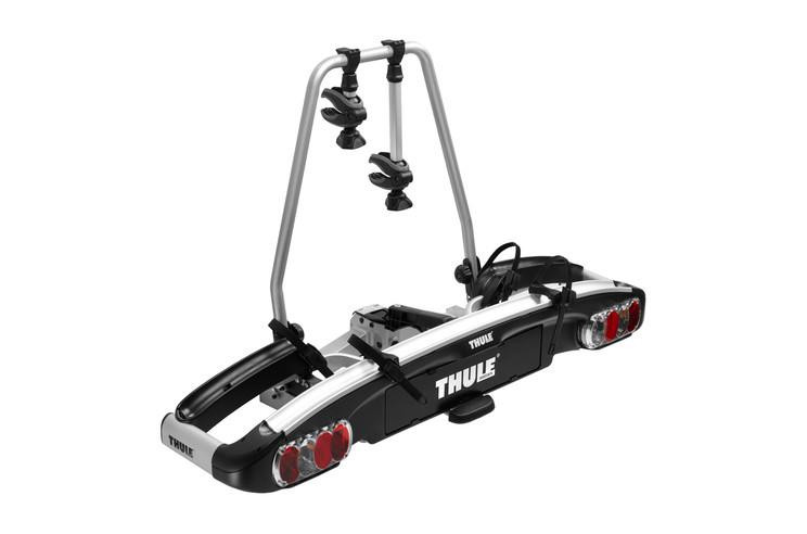 Thule G6 EuroClassic 2+1 Bike Carrier