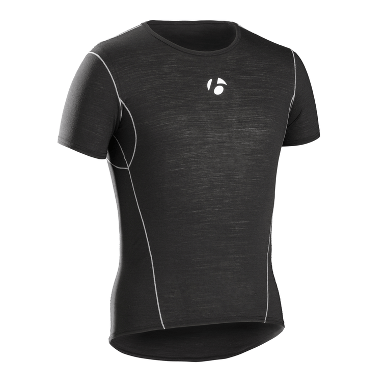 Bontrager B2 Short Sleeve Baselayer - Cycles Galleria Melbourne