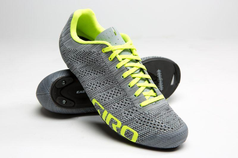 Giro Empire E70 Knit Shoes