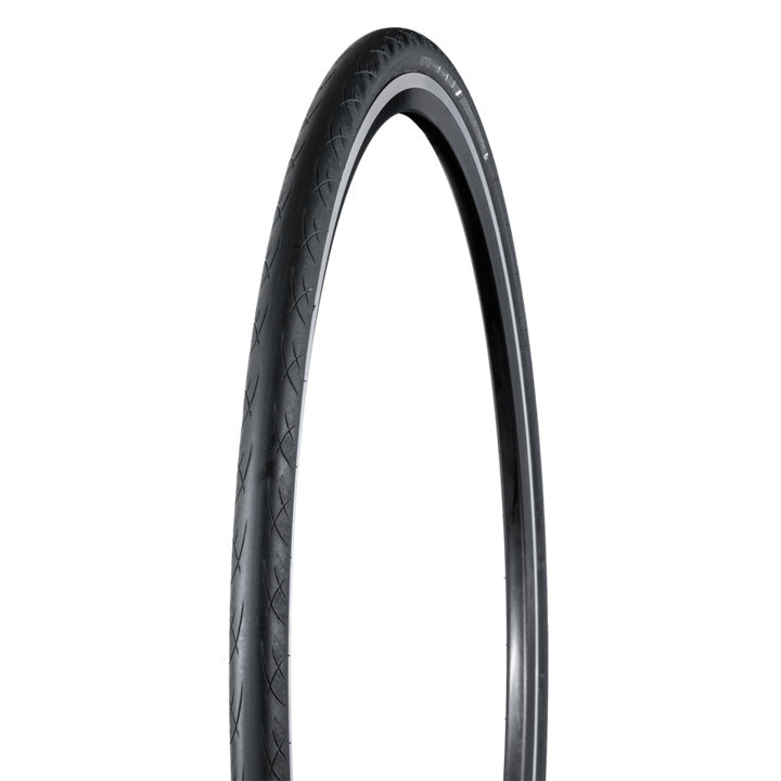 Bontrager AW2 Hard-Case Lite TLR Road Tire - Cycles Galleria Melbourne