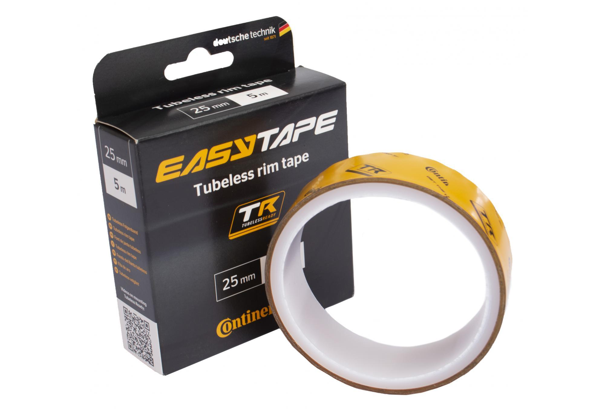 Continental Tubeless Rim Tape - Cycles Galleria Melbourne
