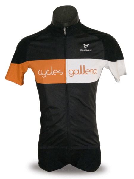 Cycles Galleria Jersey 2020 Womens
